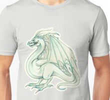 The Mighty Sea Wyvern Adolescent Unisex T-Shirt