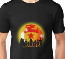Z Warriors Unisex T-Shirt