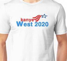kanye west 2020 Unisex T-Shirt