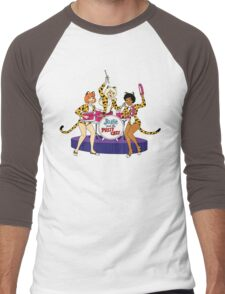 Josie and the Pussycats Men's Baseball ¾ T-Shirt