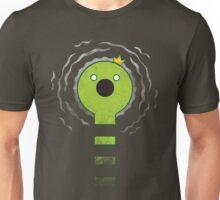 King Worm Unisex T-Shirt