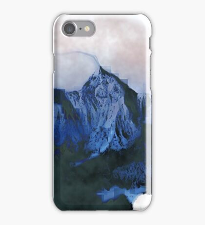 Mountain Dream Reverie iPhone Case/Skin