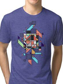 Color of the rain Tri-blend T-Shirt