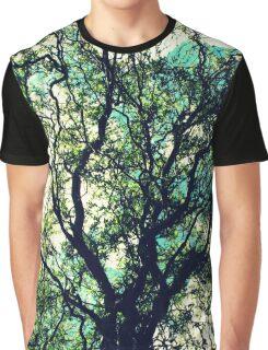 Wake Up Graphic T-Shirt