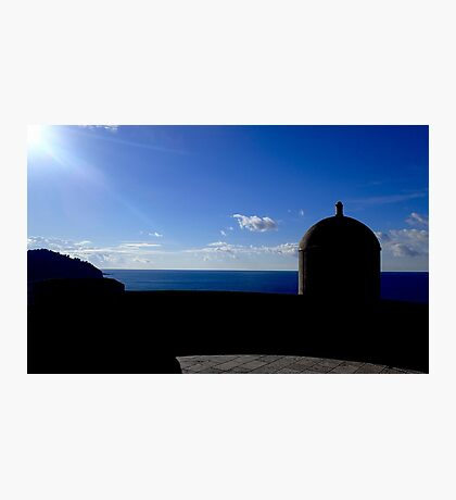 Dalmatian Coast Photographic Print
