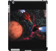 Space Wars iPad Case/Skin