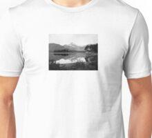 THE LAKES Unisex T-Shirt