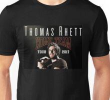 Thomas-Rhett-Home-Team-Tour Unisex T-Shirt
