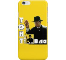 Toht Bag iPhone Case/Skin