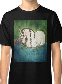 Willow Unicorn Classic T-Shirt