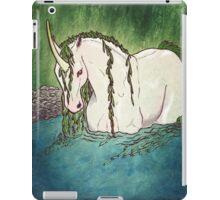 Willow Unicorn iPad Case/Skin