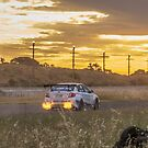 WREJBB WRX Twilight Rallysprint Weapon by Stuart Daddow Photography
