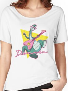 The Last Dinosaur Women's Relaxed Fit T-Shirt