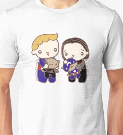 teddy bears Unisex T-Shirt
