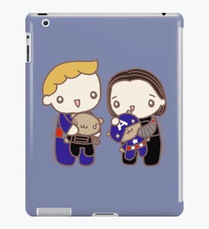 teddy bears iPad Case/Skin
