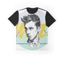 TROYE SIVAN Graphic T-Shirt