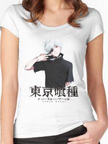 Tkg[HD] Women's Fitted Scoop T-Shirt