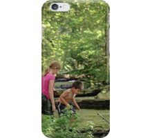 Little Explorers iPhone Case/Skin