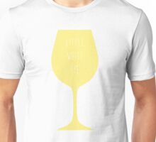 Little White Lie Unisex T-Shirt