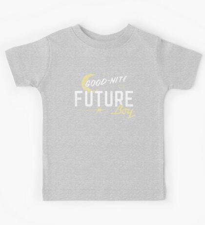 Future Boy Kids Tee