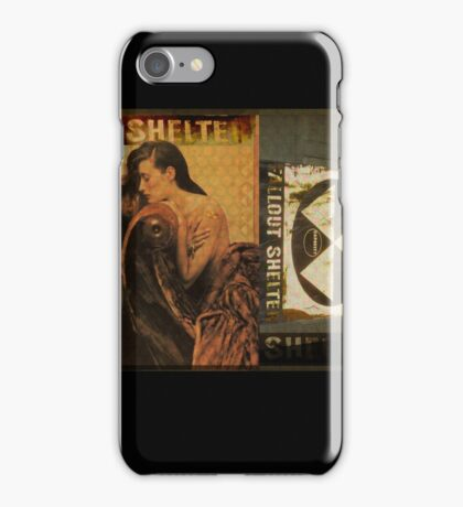 Safe no.170 iPhone Case/Skin