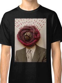 Fire Man #1 Classic T-Shirt