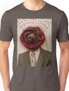 Fire Man #1 T-Shirt