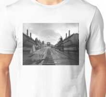 Tunnels Unisex T-Shirt