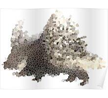 Sword Pig - A Pixel Journey  Poster