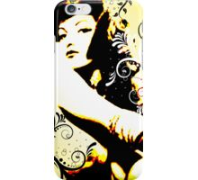 Desire iPhone Case/Skin