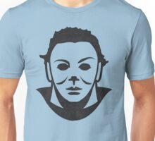 The Horror of Haddonfield  Unisex T-Shirt