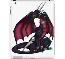Dark Cynder  iPad Case/Skin