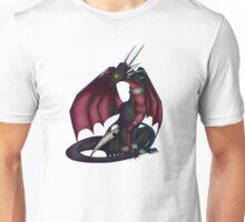 Dark Cynder  Unisex T-Shirt