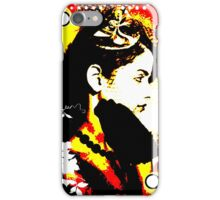 Erotic Mystery iPhone Case/Skin