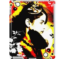 Erotic Mystery iPad Case/Skin