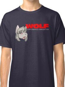 A WooooOOOOoooolf Classic T-Shirt