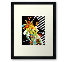 From Within Framed Print