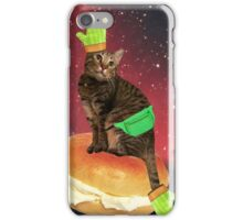 bagel style  iPhone Case/Skin