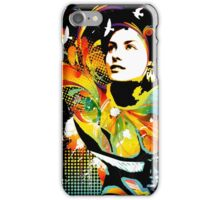 Soul Explosion II iPhone Case/Skin