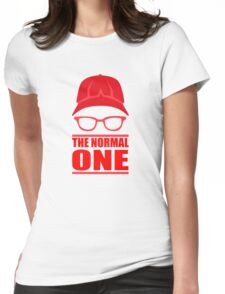 The Normal One - Liverpool Womens Fitted T-Shirt