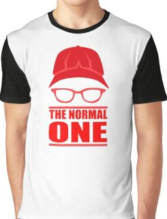 The Normal One - Liverpool Graphic T-Shirt
