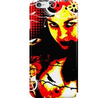 Rapturous Facination iPhone Case/Skin
