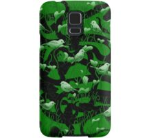 Is Anybody There? Samsung Galaxy Case/Skin