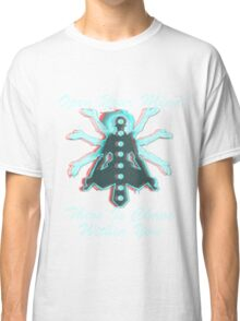 Zenyatta Open Your Mind (3D) Classic T-Shirt