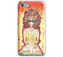 What Jesus Means To Me iPhone Case/Skin