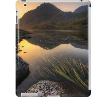 Tryfan Mountian  iPad Case/Skin