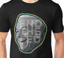 Ron Paul End the Fed  Unisex T-Shirt