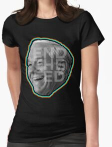 Ron Paul End the Fed  Womens Fitted T-Shirt