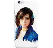 Elizabeth iPhone Case/Skin