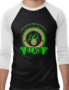 Illaoi - The Kraken Priestess Men's Baseball ¾ T-Shirt